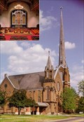 Image for First Presbyterian Church : Marker #2-78