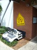 Image for Golf Cart Gone Wild - St. Augustine, Florida
