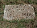 Image for A.J. Whiteley - Pleasant Valley Cemetery - Sachse, TX