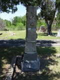 Image for W.J. Hickman - Manor Cemetery - Manor, TX