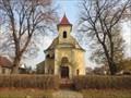 Image for Barokní kaple Panny Marie Pomocné - Nová Ves, czech Republic