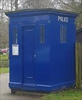 Image for Police Box - Newtown Linford, Leicestershire