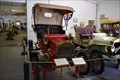 Image for Oldest - Drivable 1905 Maxwell Automobile - Scotland Co Museum - Laurinburg, NC, USA