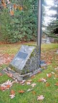 Image for Riverside Memorial Park 9/11 Memorial - Spokane, WA
