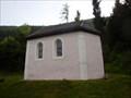 Image for Einsiedel-Kapelle Pettnau - Tirol, Austria