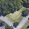 Image for Long Key Labyrinth - Davie, Florida, USA