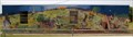 Image for Chisholm Trail Mural - FAME Academy, Sunray, Oklahoma