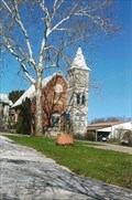 Image for Peniel Methodist Church (former)- New Melle, MO