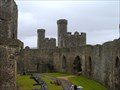 Image for Conwy Castle - Conwy, Wales, UK