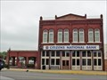 Image for Eikel-Prewitt Building - Taylor Downtown Historic District - Taylor, TX