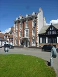 Image for Castle Hotel, Ruthin, Denbighshire, Wales