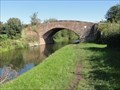 Image for Porter's Bridge Over The Trent And Mersey Canal - Shardlow, UK