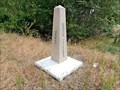 Image for Monument 116D - Okanogan County, WA