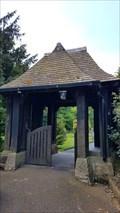 Image for Lychgate - St Peter & St Blaise - Somersal Herbert, Derbyshire