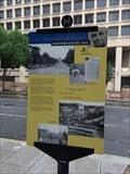 Image for Civil War to Civil Rights - Washington, DC