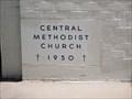 Image for 1950 - Central United Methodist Church - Phoenix, AZ