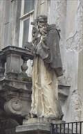Image for Svatý Josef z Leonessy - Saint Joseph of Leonessa (Brno, CZ)