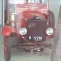 Image for T-Ford - Wolvega (NL)