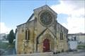 Image for Igreja de Santa Maria dos Olivais - Tomar, Portugal