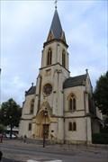 Image for Eglise Protestante Réformée - Thionville, France