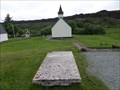 Image for Thingvellir Church Cemetery - Thingvllir, Iceland