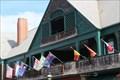 Image for Newport Casino/International Tennis Hall of Fame - Newport, RI USA