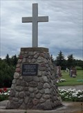 Image for Carberry War Memorial - Carberry MB