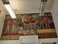 Image for Post Office Mural - Elgin, TX