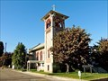 Image for St. Joseph's Catholic Church - Waterville, WA