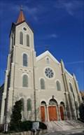 Image for St. Joseph's Catholic Church - Springfield, Missouri