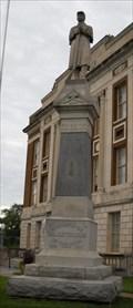Image for Fort Scott Civil War Monument - Fort Scott, Ks.
