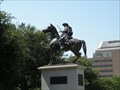 Image for Eighth Texas Cavalry - Austin, Texas