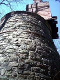 Image for Codorus Forge Lonely Chimney - Hellam Township, PA