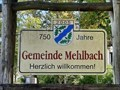 Image for Welcome to Mehlbach, RP, Germany