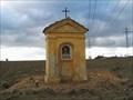 Image for Kaplicka Nejsvetejsi Trojice u Bustehradu, CZ
