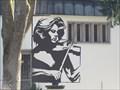 Image for Hommage an die Geigerin Anne Sophie Mutter - Bad Reichenhall, Lk Berchtesgadener Land, Bayern, D