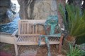 Image for Sit by me Frog - Santa Maria California
