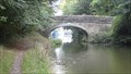 Image for Arch Bridge 25 On The Lancaster Canal - Newton-with-Clifton, UK