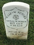 Image for William Foster - San Francisco National Cemetery