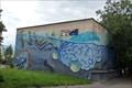 Image for Graffiti na Transformatorove stanici