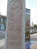 Image for El Pueblo San José de Guadalupe Reliefs  -  San Jose, California