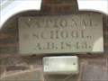 Image for 1843 - National School, Skenfrith, Monmouthshire, Wales