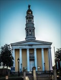 Image for Courthouse - Petersburg, Virginia