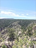 Image for Walnut Canyon National Monument - Flagstaff, AZ