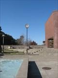 Image for Memorial Solar Clock - Vallejo, CA, USA