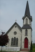 Image for Grace Episcopal Church - Whitney Point, NY