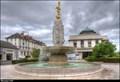 Image for Monument aux morts américain de Tours / World War I Tours American Monument (Tours, France)