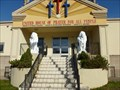 Image for United House of Prayer Lions - Hartford, CT