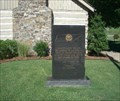 Image for Tennesse Amvets Memorial to Veterans