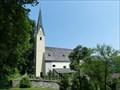 Image for Katholische Filialkirche St. Maria - Raiten, Lk Traunstein, Bavaria, Germany